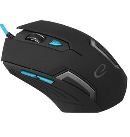 Gaming Mouse MX205 Fighter Blue