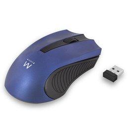 Ewent EW3228 muis RF Draadloos Optisch 1000 DPI