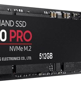 Samsung 970 PRO 512 GB M.2