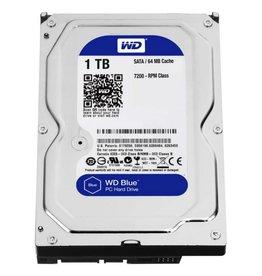 Western Digital Blue 1TB IntelliPower - 64MB - SATA3