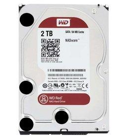 Western Digital Red 2TB IntelliPower - 64MB - SATA3