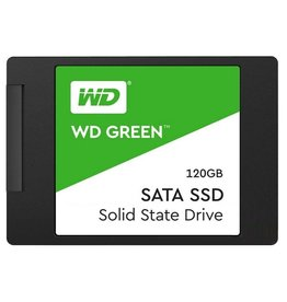 "Western Digital WD Green 120 GB SATA III 2.5"""