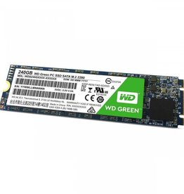 Western Digital Green 240 GB SATA III M.2