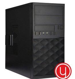 Yours Red Desktop PC i5/8GB/2TB/240GB SSD/HDMI/W10