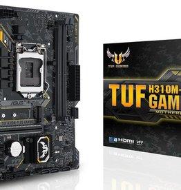 Asus ASUS TUF H310M-Plus gaming LGA 1151 (Socket H4) Intel® H310M Micro ATX