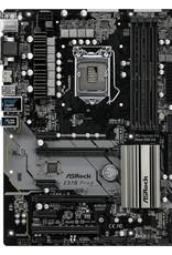 Asus MB ASRock Z370 Pro4 1151 8th comp / 4x DDR4/ ATX / DVI / VGA