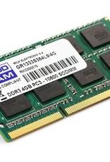 Goodram MEM  4096MB ( 4GB ) DDR3/1600 SODIMM