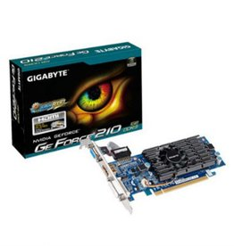 Gigabyte VGA  GeForce GT210 1GB