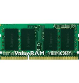 Kingston Technology 8GB DDR3 1333MHz Module geheugenmodule