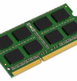 Kingston Technology 8GB DDR3 1600MHz Module geheugenmodule