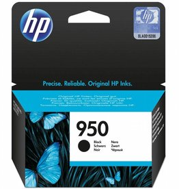 Hewlett Packard HP 950 originele zwarte inktcartridge
