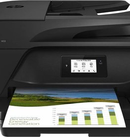 Hewlett Packard HP OfficeJet 6950 All-in-One printer