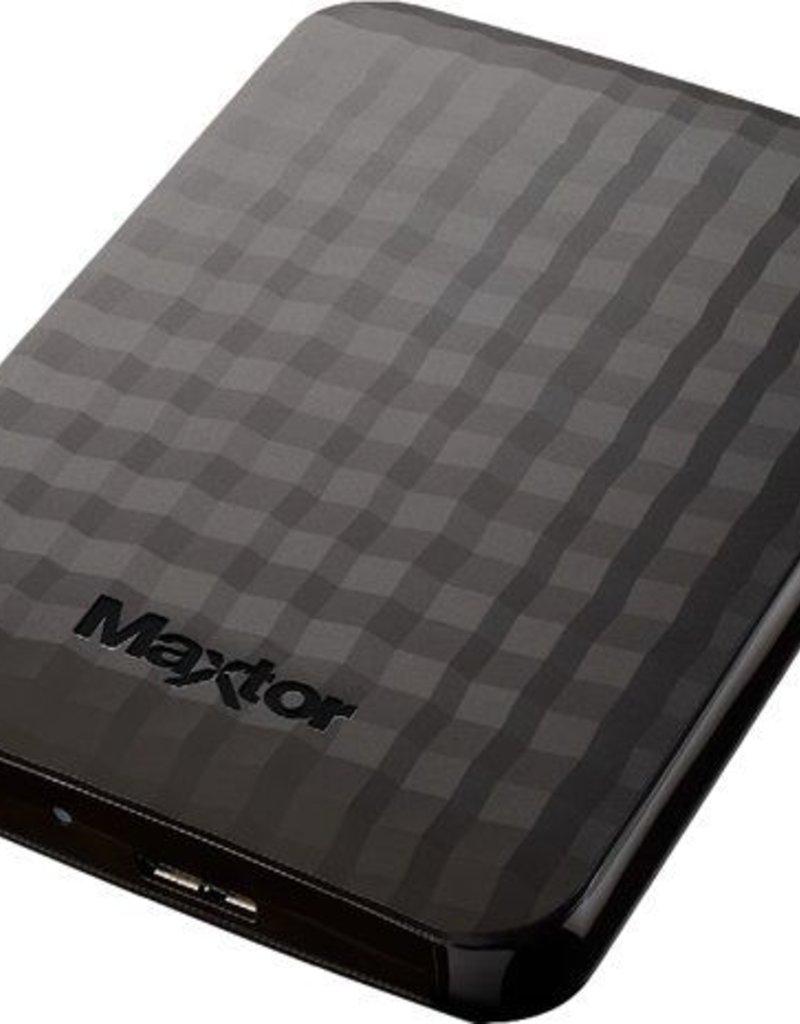 Seagate Archive HDD M3 1000GB Zwart