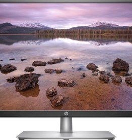 "Hewlett Packard HP 32s computer monitor 80 cm (31.5"") Full HD LED Zilver"
