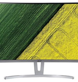 "Acer ED3 ED273widx LED display 68,6 cm (27"") Full HD Gebogen Zilver"
