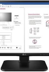 LG Mon  24BK450H 23.8Inch / F-HD / HDMI / Vesa / VGA / H-Vest