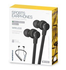 in-ear earphones / Bluetooth / Mic / Sport Edition