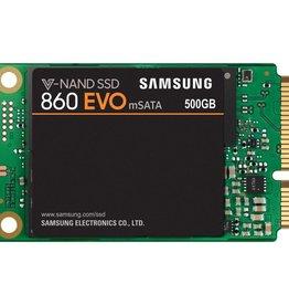 Samsung 860 EVO internal solid state drive mSATA 500 GB SATA