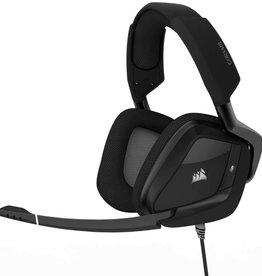 Corsair Gaming Headset VOID Pro RGB USB Zwart / RFS (refurbished)