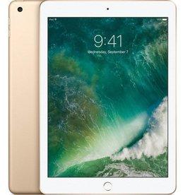 Apple Tab IPad 2017 32GB GOLD refurbished Gold (refurbished)