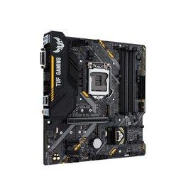 Asus ASUS TUF B360M-PLUS GAMING LGA 1151 (Socket H4) Intel® B360 Micro ATX