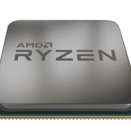 AMD Ryzen 5 2600X  / AM4 / BOX / 3.6-4.2GHz