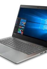 Lenovo 14inch IPS F-HD i3-7130U / 4GB / 256GB SSD / W10 (refurbished)