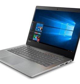 Lenovo 14inch IPS / F-HD / i3-7130U / 4GB / 256GB SSD / W10 / RFG (refurbished)