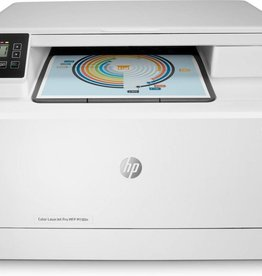 Hewlett Packard HP AiO Color Laserjet Pro MFP M180N / Ethernet (refurbished)