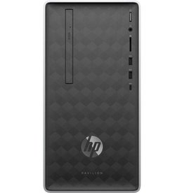 Hewlett Packard HP Pav. 590 Desk i5-8400 / 8GB / 128GB+1TB / GTX1050 / W10