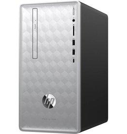 Hewlett Packard HP Deskt. i7-8700 / 8GB / 128+1TB / GTX1050 2GB / W10