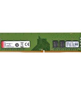 Kingston Technology 8GB DDR4 2666MHz geheugenmodule DRAM