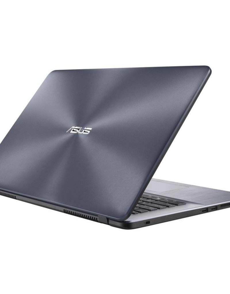 Asus ASUS F75 / 17.3 / i3-7100U / 8GB / 256GB SSD / W10 / RFG (refurbished)
