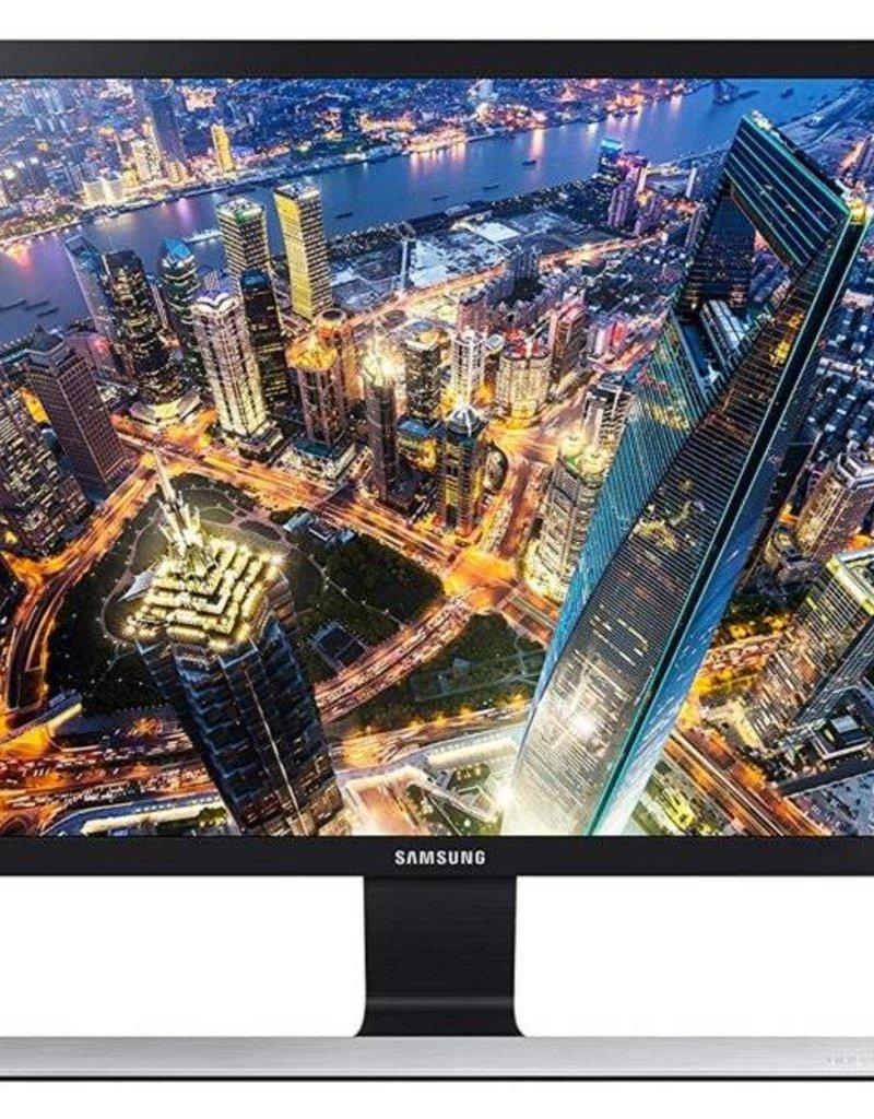 Samsung Mon  U28E590D 27Inch/ 4K / DP / HDMI /  Zilver