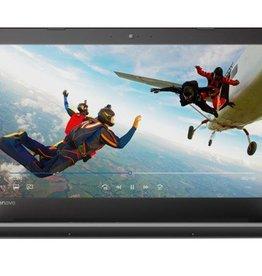 "Lenovo IdeaPad 320 Zwart Notebook 43,9 cm (17.3"") 1600 x 900 Pixels 1,80 GHz Intel® 8ste generatie Core™ i7 i7-8550U"