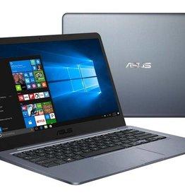 "Asus ASUS E406MA-EB021T Grijs Notebook 35,6 cm (14"") 1920 x 1080 Pixels 1,10 GHz Intel® Pentium® N5000 (refurbished)"