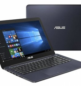 "Asus ASUS R417BA-FA160T Blauw Notebook 35,6 cm (14"") 1920 x 1080 Pixels 3 GHz AMD A A9-9420 (refurbished)"