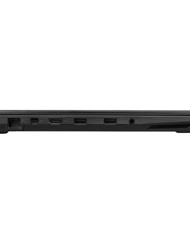 Asus ASUS GL503GE 15.6/i7-8750H/16GB/1T+128GB/W10/GTX1050/RFG (refurbished)