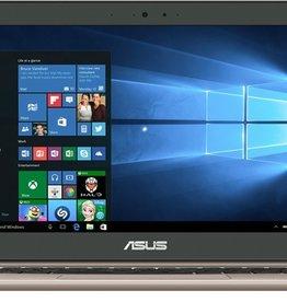 Asus ASUS UX310UA 13.3 / i7-7500U / 8GB / 1TB + 128GB SSD / W10 / Renew (refurbished)