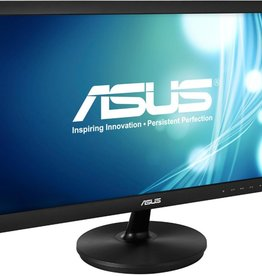 "Asus ASUS VS228NE LED display 54,6 cm (21.5"") Full HD Zwart"
