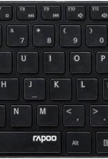 2.4GHz Ultra-slim Keyboard - black