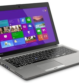 Toshiba Z30 i5-4200U 8GB 128GB W10 RFB (refurbished)