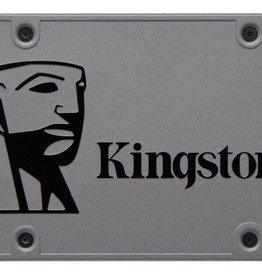 """Kingston Technology UV500 internal solid state drive 480 GB SATA III 3D TLC 2.5"""""""