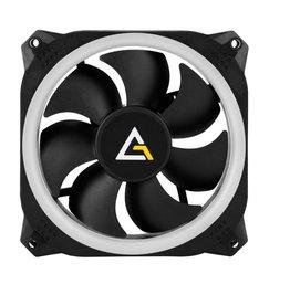 Antec Prizm 120 ARGB 5+C Computer behuizing Cooling fan LED controller