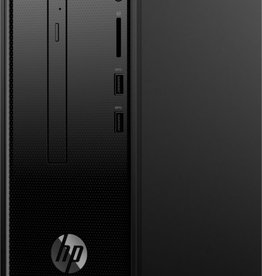 Hewlett Packard HP Slimline 290 Desk / i5-8400 / 8GB / 1TB / DVD / W10 (refurbished)