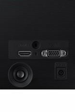 Samsung Monitor  24inch / Full-HD / HDMI / VGA / IPS