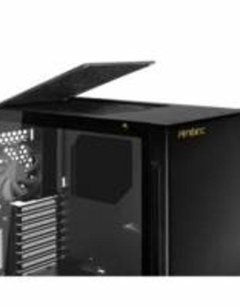Antec Case  P110 Black/ATX mIniITX micro-ATX/Window/RGB