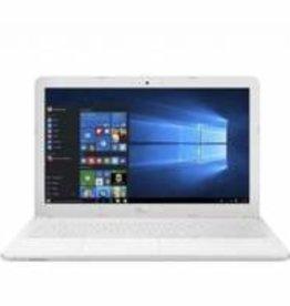 Asus Asus X541NA 15.6  N3350 / 4GB DDR4 / 240GB SSD / WHITE / W10