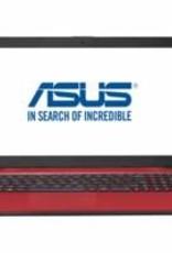 Asus Asus X541UA RED 15.6  i3-7100U / 240GB SSD / 4GB / W10
