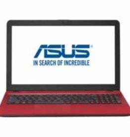 Asus Asus X541UA RED 15.6 / i3-7100U / 240GB SSD / 4GB / W10